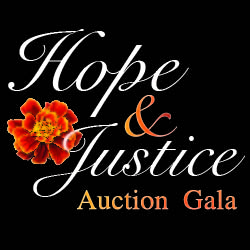 An Evening of Hope & Justice Auction @ Bell Harbor International Promenade | Seattle | Washington | United States