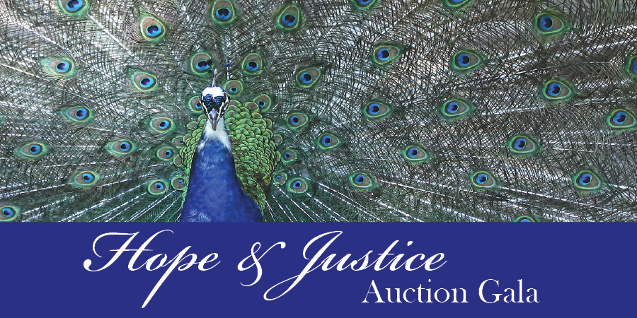Hope & Justice Auction Gala  @ Bell Harbor  | Seattle | Washington | United States
